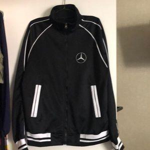 NWOT Mercedes Jacket